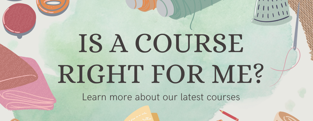 Is a course right for me?