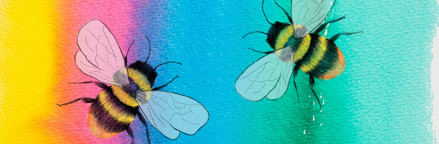 Bumblebee make and do crafts